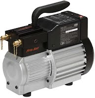 CPS TR21 2 Cylinder Vacuum Recovery Pump