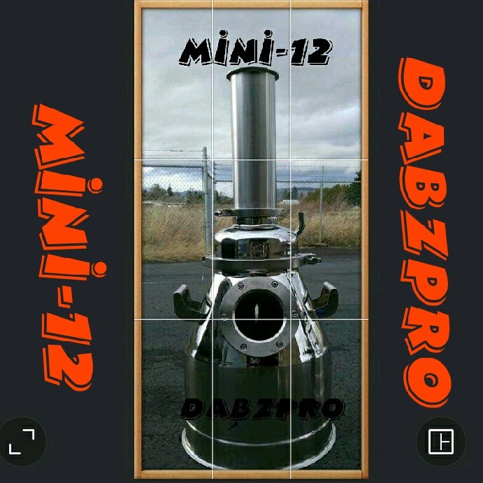 mini-12-essential-oil-extractor-dabzpro-closed-loop-system-solvent-tank-recovery-vacuum-pump